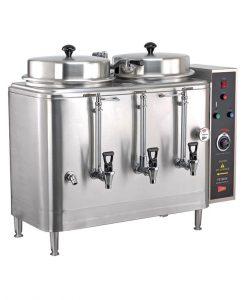 Automatic Three Gallon Coffee Urns