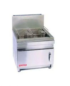 Countertop Gas Fryers