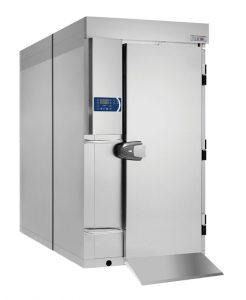 Room Type Blast Freezer Chiller